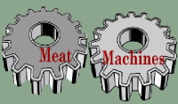 Meat Machines