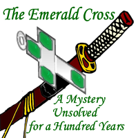 The Emerald Cross